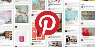 Pinterest Lite Version