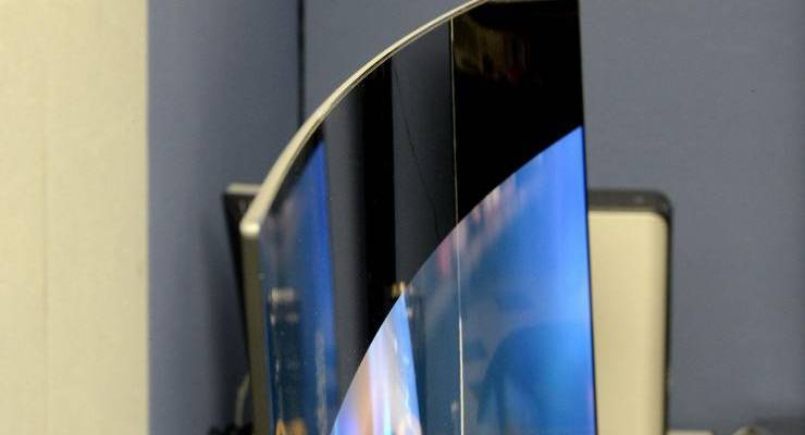 Best Curved screen TVs in Kenya