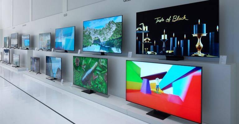 Smart TVs under 30k in kenya