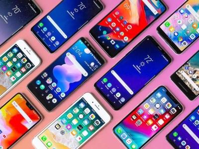 smartphones-sales