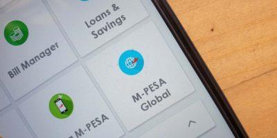 M-PESA outage