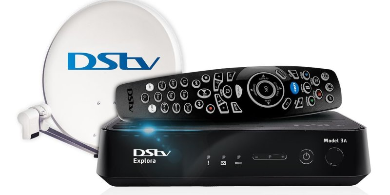How To Pay DSTV