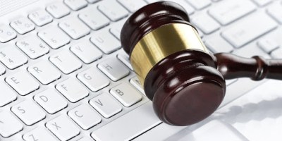 File cases online