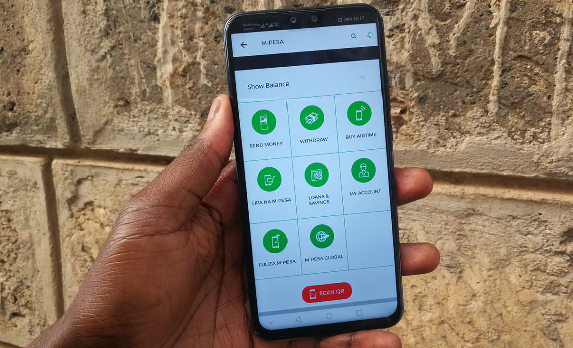 Safaricom Announces Yet Another Scheduled Service Outage For M-PESA
