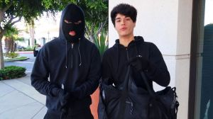 A Fake Bank Robbery YouTube Prank Lands Duo in Prison