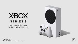 Microsoft Announces Xbox Series S Console With Shockingly Low Price