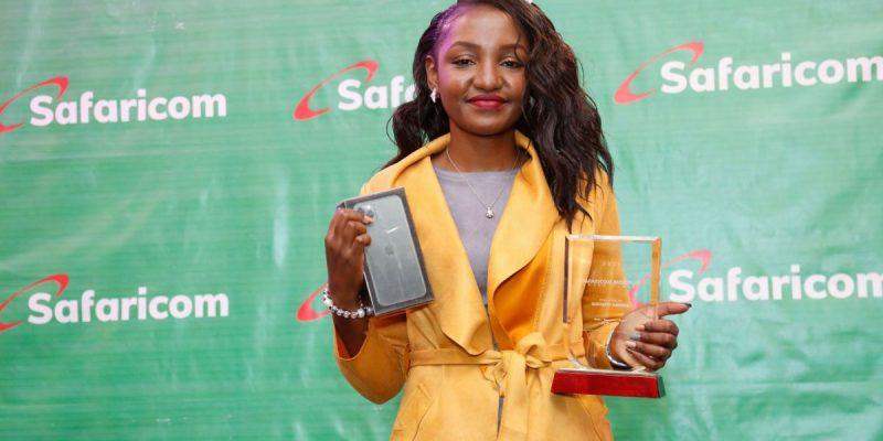 Safaricom mobiplay challenge