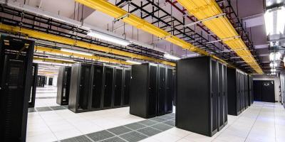kengen data centre