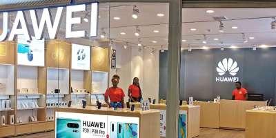 Huawei Mobile Kenya