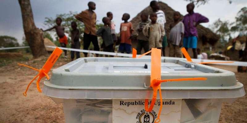 uganda elections-facebook