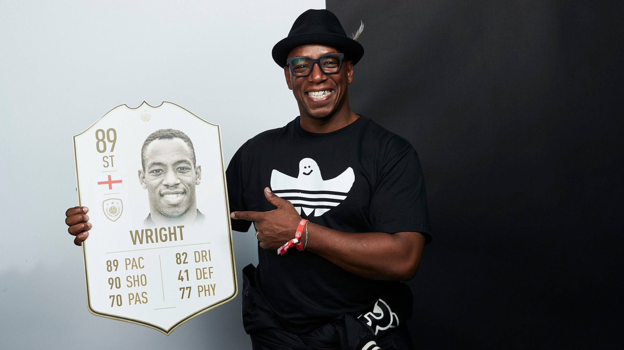 EA Permanently Bans 18-year old Gamer For Racially Abusing Arsenal Legend Ian Wright