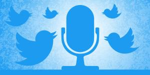 Twitter's Audio Feature Spaces Finally Rolls Out on Android