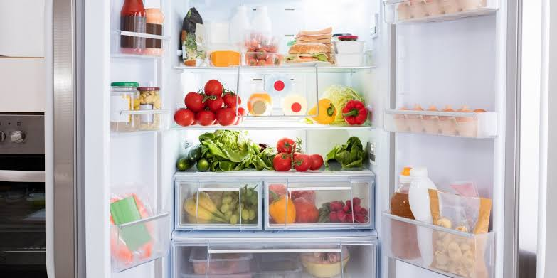 This Website Gives You A Recipe Based On What's In Your Fridge
