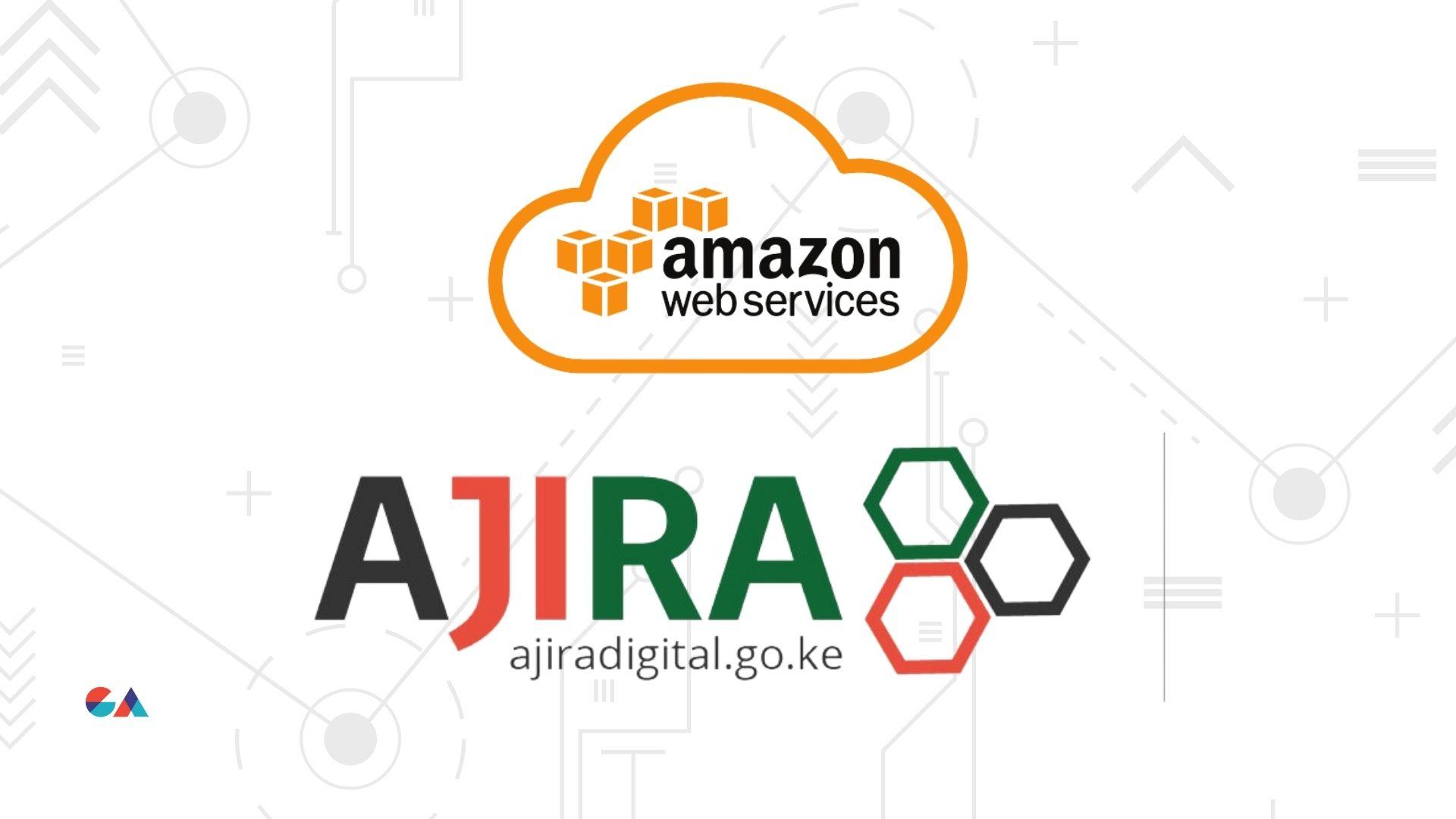 Amazon and Ajira Partnership Offers Kenyans Free Cloud Computing Training