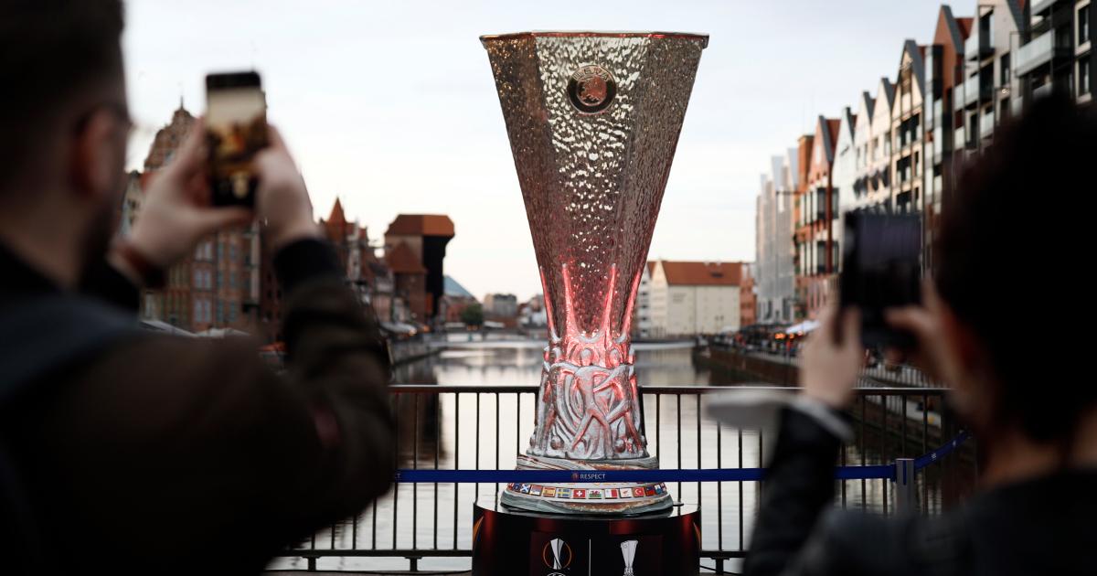 How To Stream UEFA Europa League Final-Villareal vs ...