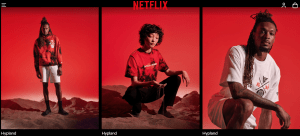 Netflix Turns To E-commerce Selling Merchandise of Its Most Popular Shows