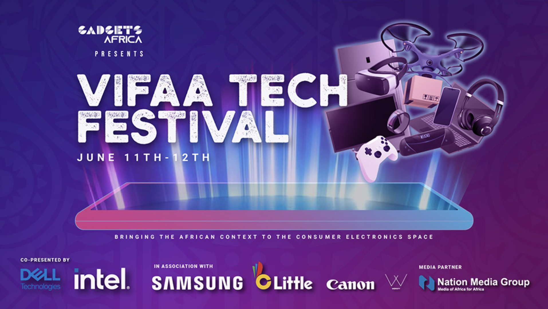 Vifaa Tech Festival Recap: Fiery Panel Discussions, Fun Chats and Surprising Award Winners