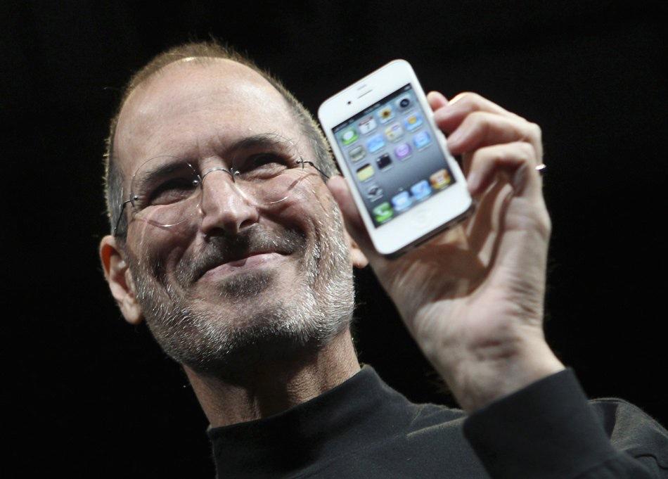 Steve Jobs' Only Job Application File Sold For Over KES 30 Mn
