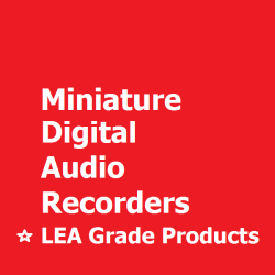 DAR - LEA Digital Audio Recorder
