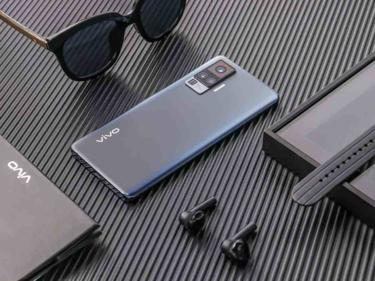 Smartphone Vivo X50 Pro