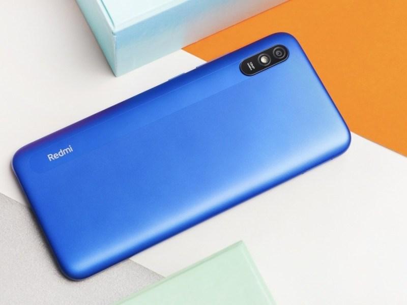 Spesifikasi Xiaomi Redmi 9A
