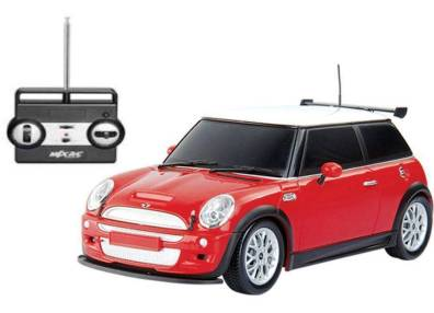 MJX Mini Cooper S Review and Price in India
