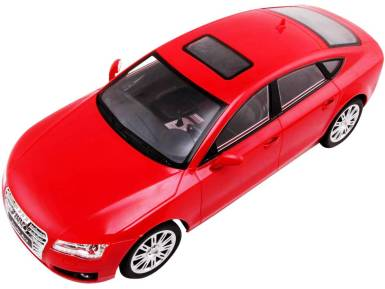 Majorette Audi A7 Review and Price in India