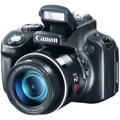 Canon PowerShot SX50 Review Specifications Price Online in India
