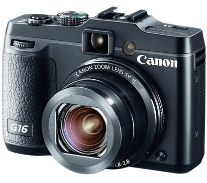 Canon Powershot G16 Review Specifications Price Online In India