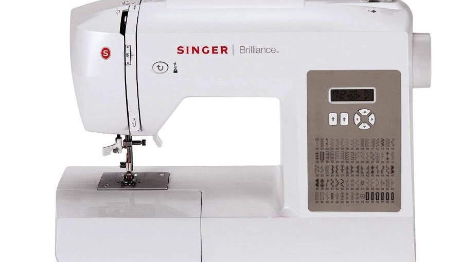 40 Reliable Singer Sewing Machines In Indian Market With Superior Mesmerizing Singer 447 Sewing Machine