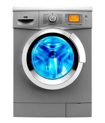 IFB Senator Aqua SX 1400RPM Front-loading Washing Machine