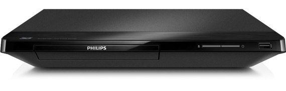 Philips Blu ray Disc DVD player BDP2190 Review Specifications Price Online in India