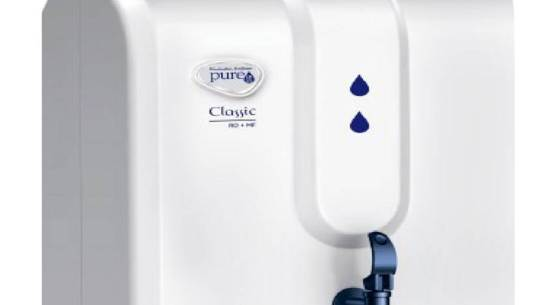 RO Water Purifier with MF Technology under 8000 Rupees