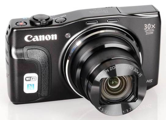 Canon Powershot SX710 HS Review Specifications Price Online