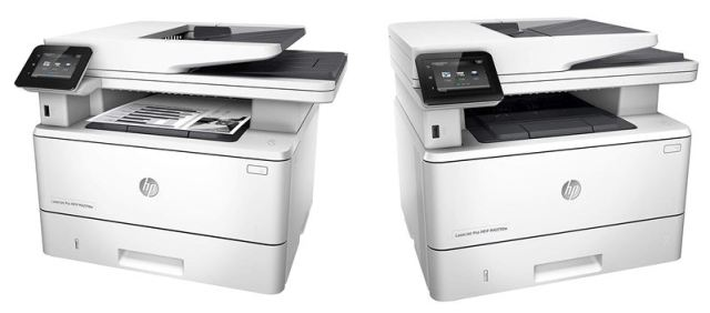 HP Laser Printer for Business and Office M427FDW