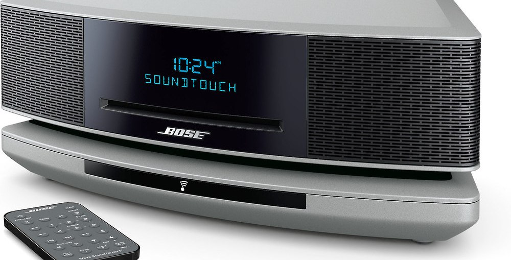 Bose Music System Review in India
