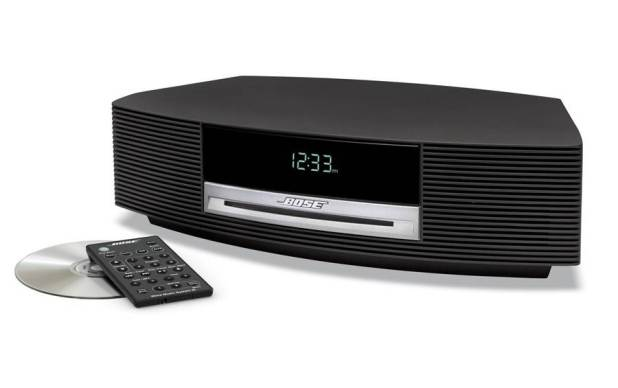 Bose Wave 3 Music System Review Specifications Price
