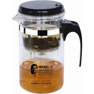 Wonderchef Misaki Tea Maker Review and Specifications