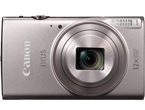 Canon IXUS 285 HS Digital Camer with Super ZOOM