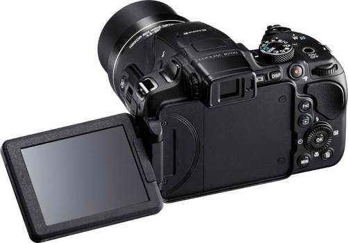 Nikon B700 Digital Camer with Super ZOOM