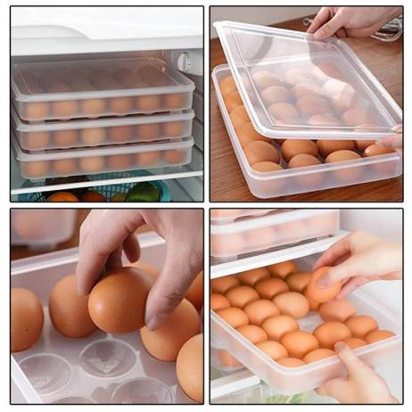 HOKIPO Egg Box Review in India