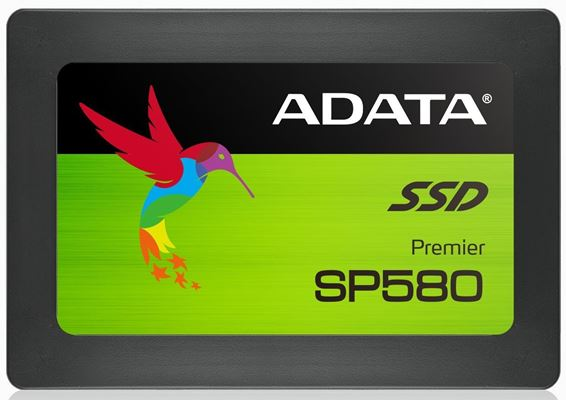 Adata SP580 Premier SSD is the Best SSD in India