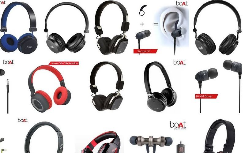 boAt Headphones Review - Best Boat Headphones in the Market