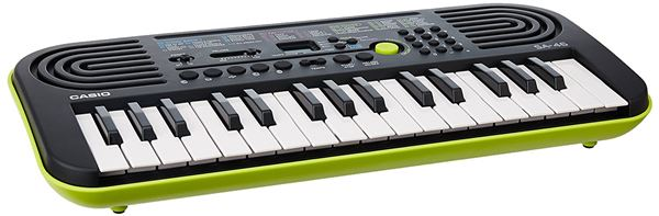 Casio Mini Musical Keyboard Perfect Birthday Gift