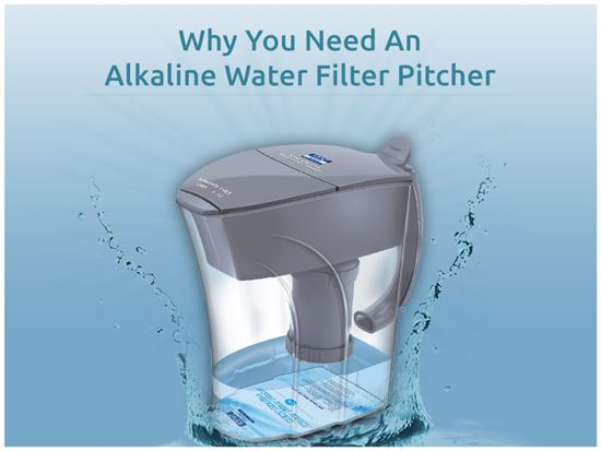 Kent Alkaline Water Filter Pitcher Review and Specs