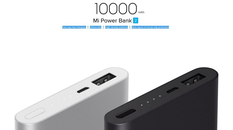best power bank in 1000 rupees
