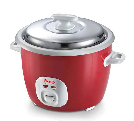 Prestige Electric Rice Cooker in 1850 Rupees