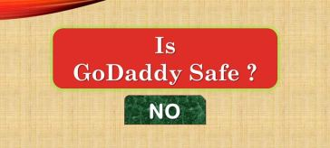 Is Godaddy Safe