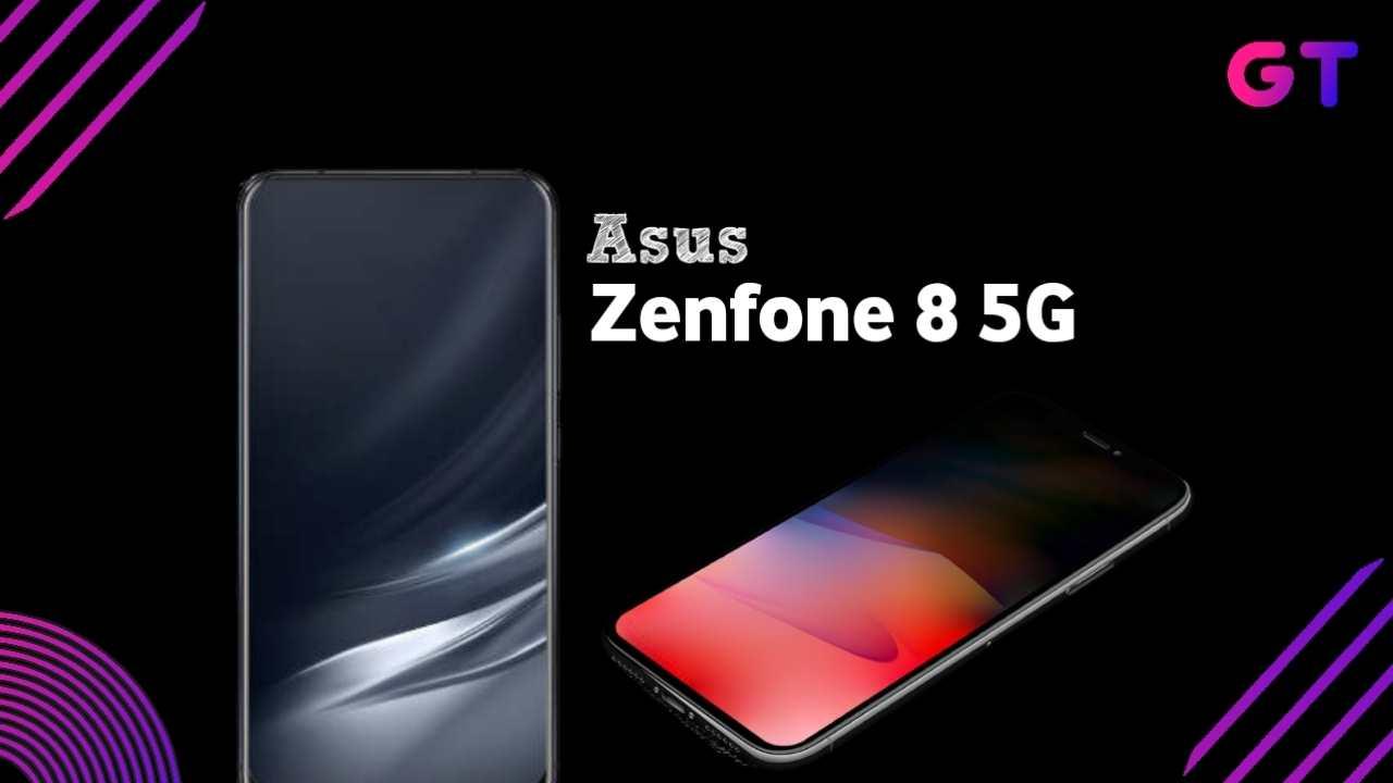 Asus Zenfone 8 5G Specifications, Asus Zenfone 8 5G price in india