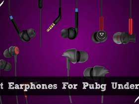 Top 10 Best Earphones For Pubg Under 500 Rs in India
